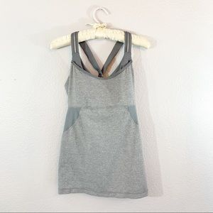 Lululemon Energy Tank Special Edition Scalloped
